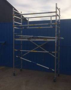 Scaffold For Hire Derwent Park Glenorchy Area Preview