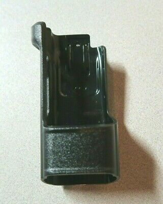 Motorola Pmln5331a Holster With Belt Clip For Apx7000 Radio