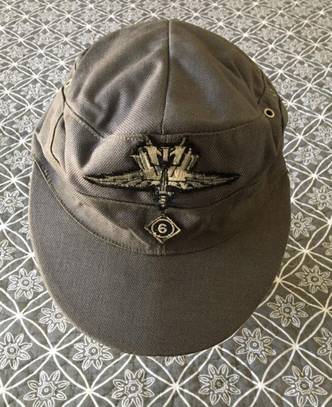 STARSHIP TROOPERS 1996 MOVIE SCREEN WORN HAT CAP W/ COA