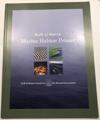 Gulf of Maine Marine Habitat Primer and Mapping Initiative , 2004 USGS CZM
