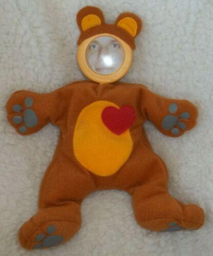 Hunny-Bean, CBS Design, Teddy Bear Flexo-Beans Picture Frame - Year 2000