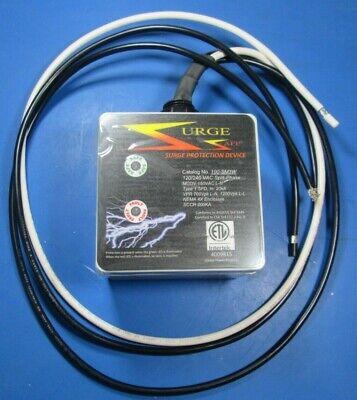 Surge Safe Single Phase 120240 Volt 3 Wire Lightning Arrester Surge Protector