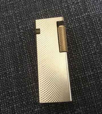 Vintage BENLOW Cigarette Lighter Calibri