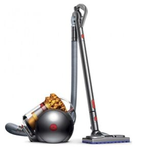 Dyson Cinetic Big Ball Multi Floor Barrel Vacuum Cleaner Westbrook Toowoomba Surrounds Preview
