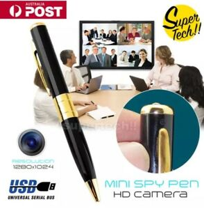 Mini HD Spy Camera Pen USB Cable Security DV DVR Video and Audio Hallam Casey Area Preview