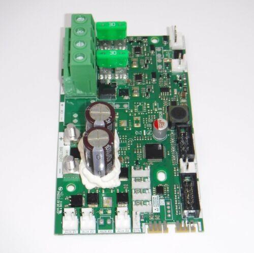 OEM Nilfisk SC401 Walk Behind Controller Main Machine Bat Sip PN:9100002494