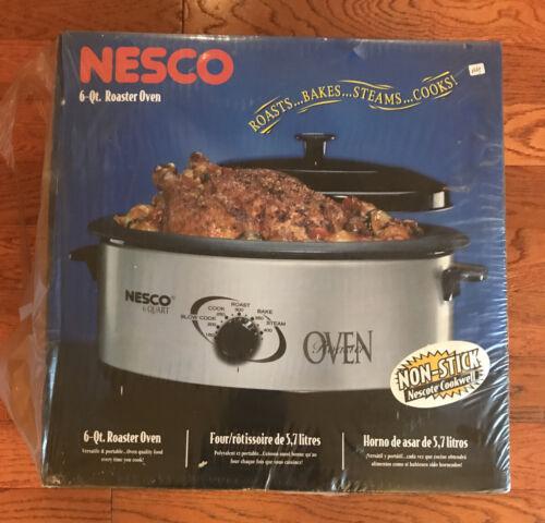 brand new in box 6 qt roaster