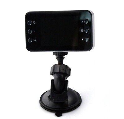 """2.4 """"Caméra Full HD 1080P voiture DVR enregistreur vidéo Dash cam caméscope"""