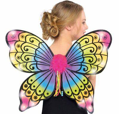 Light-Up Butterfly Wings ()