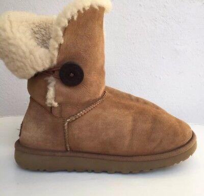 UGG Australia Damen Boots Stiefeletten Gr 39 gebraucht kaufen  Düsseldorf