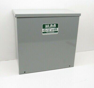 Umi Orbit 12 X 12 X 6 Type 3r Outdoor Rainproof Electrical Pull Enclosure Box