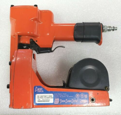 Clincher RC1000 Pneumatic Stapler
