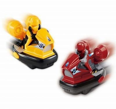 Remote control Bumper Cars Black Series Speed Bumpers Head-To-Head R/C