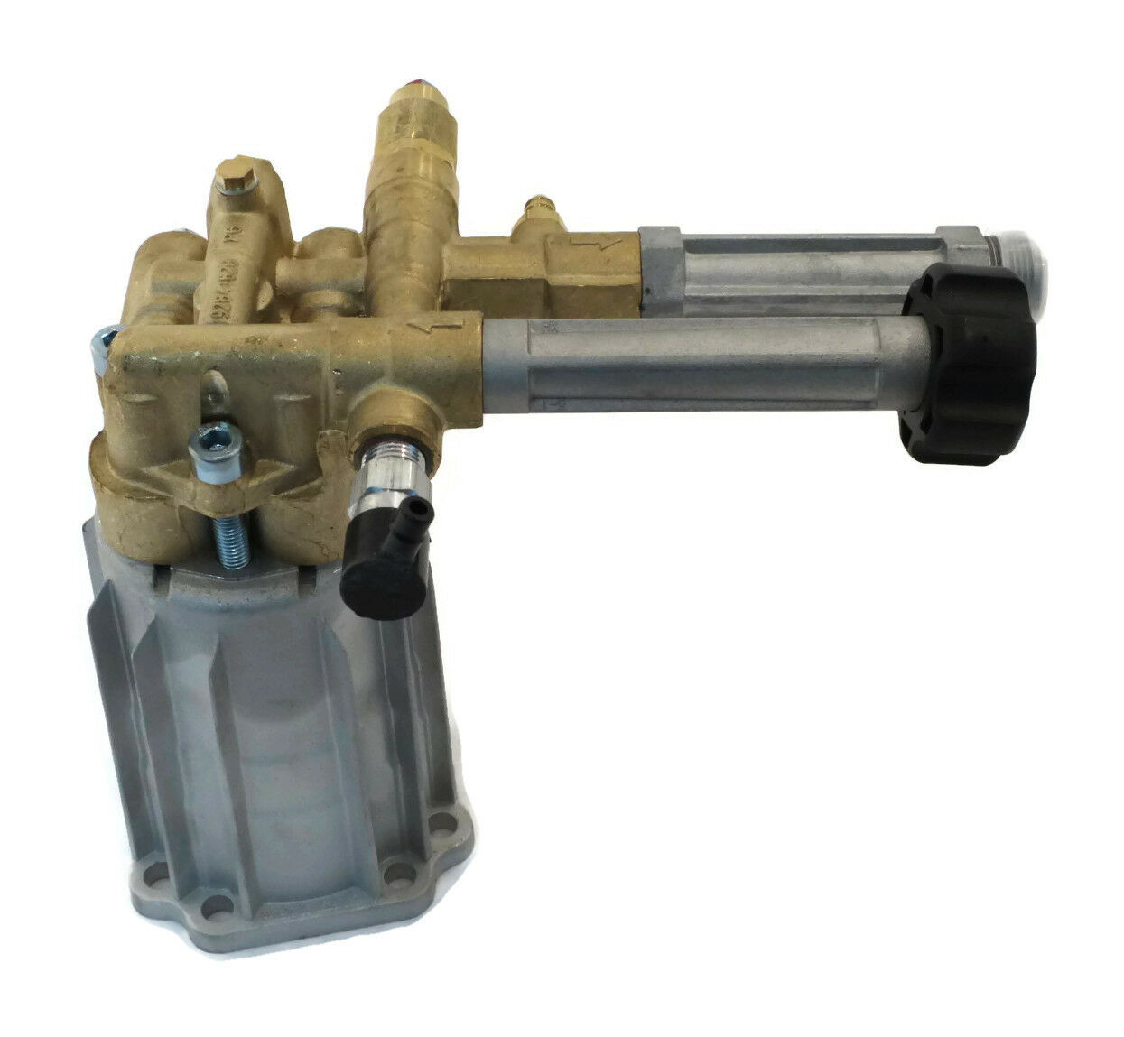 Oem Power Pressure Washer Water Pump 2600 Psi Craftsman