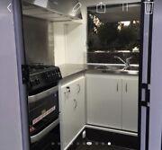 Mobile food van food trailer food truck Camira Ipswich City Preview