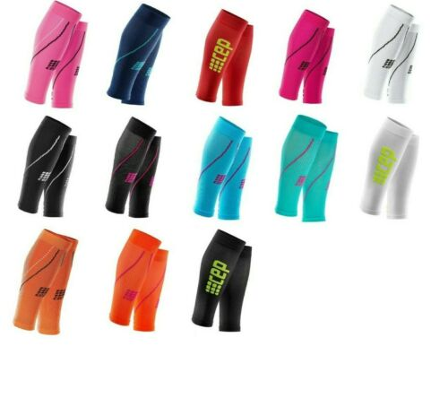 CEP Run 2.0 Womens Compression Calf Sleeves, Choose Size/Color, Made in Germany