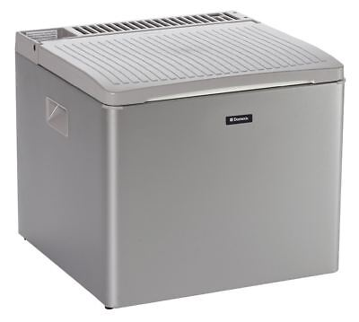 DOMETIC RC1200 CAMPING 3 WAY PORTABLE COMBICOOL FRIDGE 12V GAS MAINS LPG