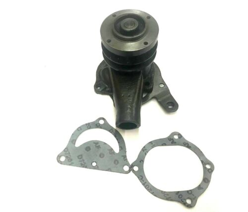 For Ford Tractors 2N 8N 9N Water Pump Comes with Gaskets and Pulley CDPN8501A
