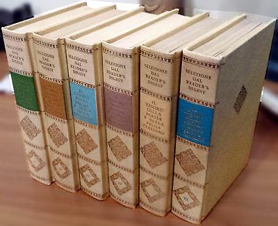 Piero Gallardo, Il tesoro della poesia e della prosa italiane, Ed. Reader's D...