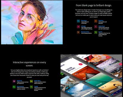 Adobe Creative Cloud 2 Month Subscription