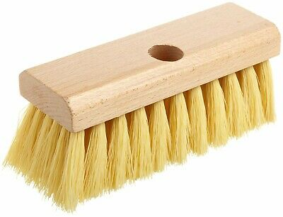 Magnolia Brush 195 Professional Roofing Brush - Carton Of 6