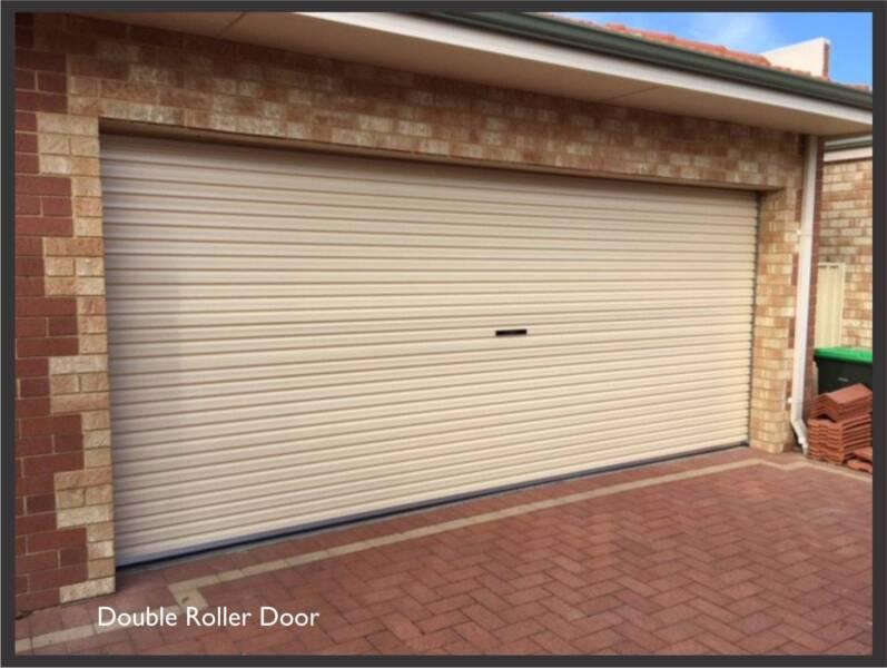 Perth Pro Garage Doors - Roller Sectional Panel Tilt Doors | Other Building \\\\u0026 Construction | Gumtree Australia South Perth Area - South Perth | ... & Australiana Roller Doors u0026 Australiana Garage Doors pezcame.com