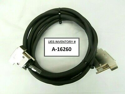 Kawasaki 50979-2388l02 Panel Interface Cable Amat Applied Materials 0190-08517