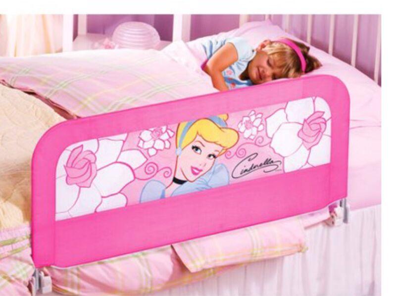 Disney Princess Toddler Safety Bed Rail