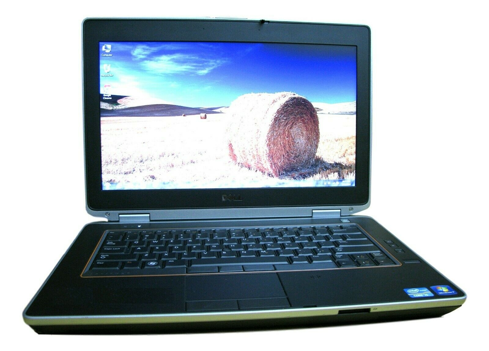 Laptop Windows - Dell Latitude E6420 Laptop Windows 7 Core i5 2.5 Ghz 8GB RAM 1TB HD DVDRW WIFI