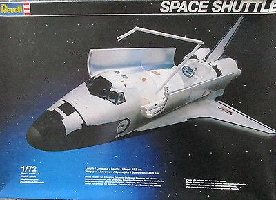 RAR!!! REVELL® 4733 SPACE SHUTTLE - OVP-versiegelt - 1:72 RAR!!!
