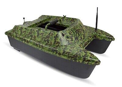 StrikeBoat C1 Radio Control Bait Boat