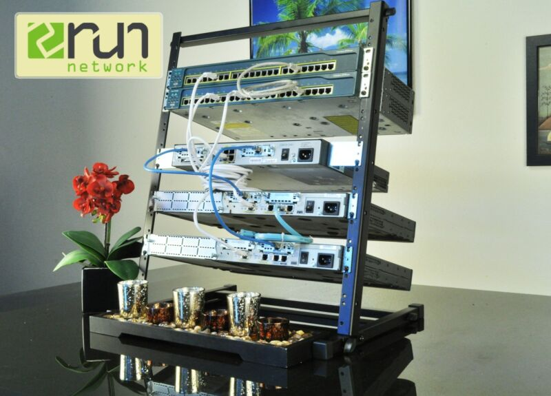 Cisco  CCNA CCNP Home Lab KIT Fully Tested