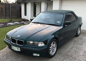 1996 BMW 328i - LOW K'S - DRIVES GREAT - ICY COLD AIRCON Sippy Downs Maroochydore Area Preview