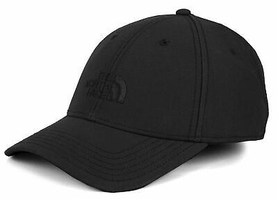 The North Face 66 Classic Cap In TNF Black