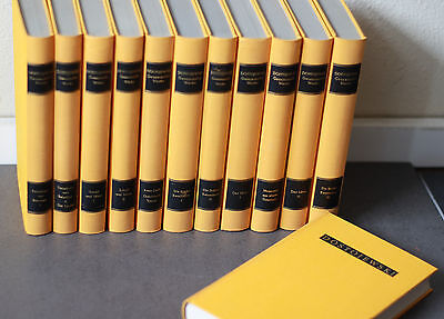 dostojewski - gesammelte werke in 12 Bänden (1959)
