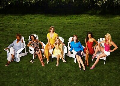 DESPERATE HOUSEWIVES - TV SHOW PHOTO #50 - CAST PHOTO