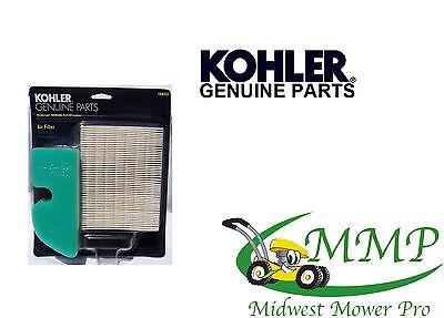 Oem Kohler Air Filter Kit 20 883 02 S1 Courage Sv470 620   20 883 06 S1