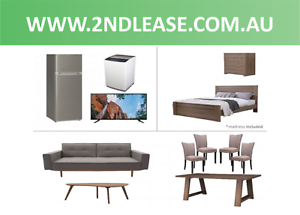 Furniture Rental Packages from $77/wk   Free Delivery