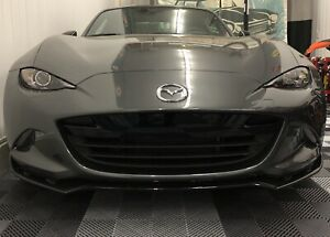 Mazda MX-5 RF 2017 LOADED LIKE NEW WARRANTY TIL 2022