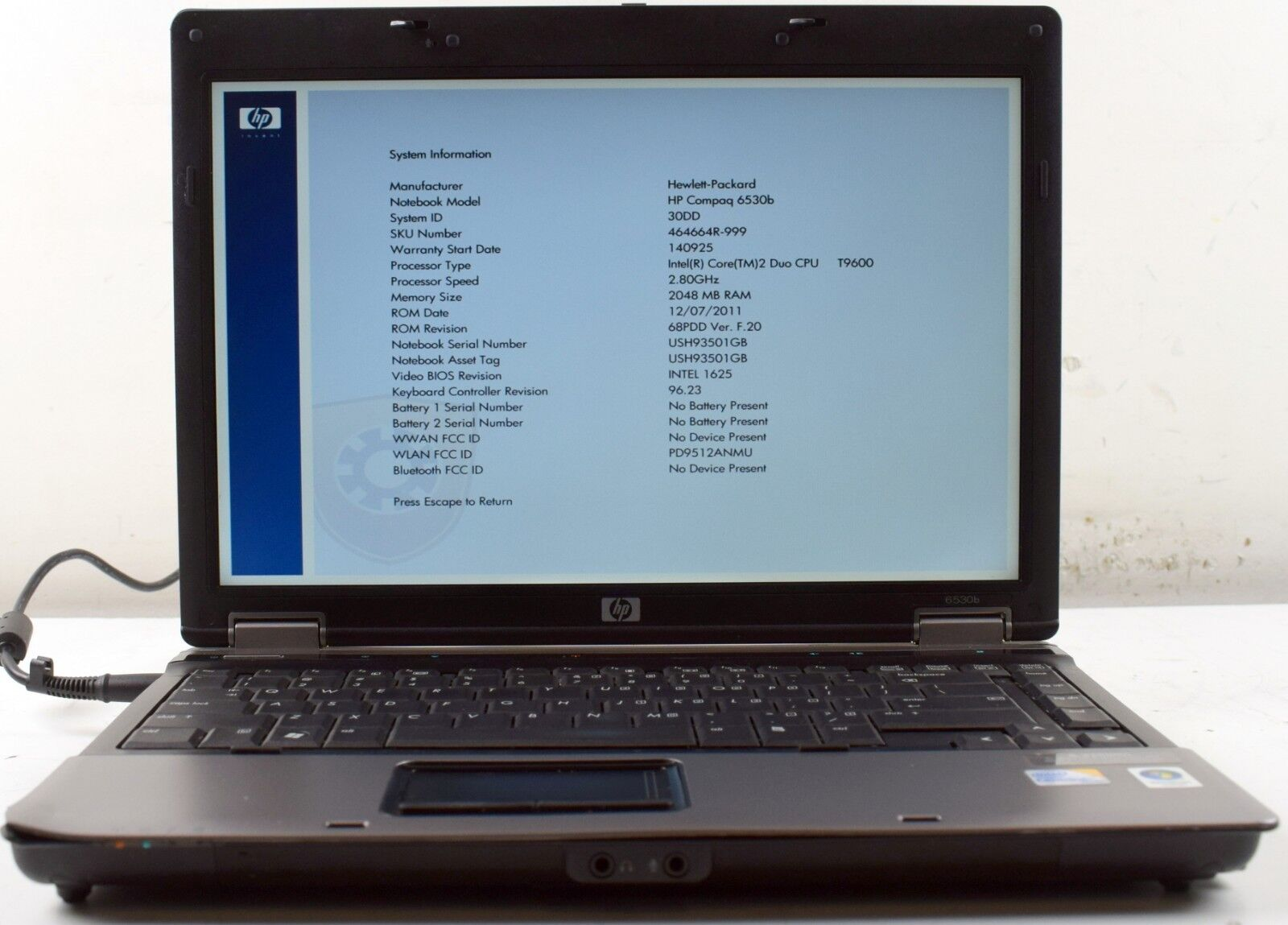 HP NOTEBOOKS 68PDD WINDOWS XP DRIVER DOWNLOAD