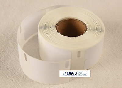 1000 Labels 24 Rolls Compatible W Dymo Printers 30333 Address Multi Labeling