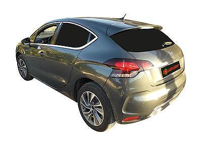 Limousine b Bj 3D Heckscheibenfolie vorgew/ölbt kompatibel mit Audi A4 B9 10//2015- 8W hellschwarz HP 65 Lichtdurchl/ässigkeit 35/% W/ärmer/ückweisung 45/% Passgenaue T/önungsfolien