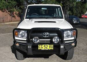 2013 Toyota LandCruiser Wagon Padstow Bankstown Area Preview