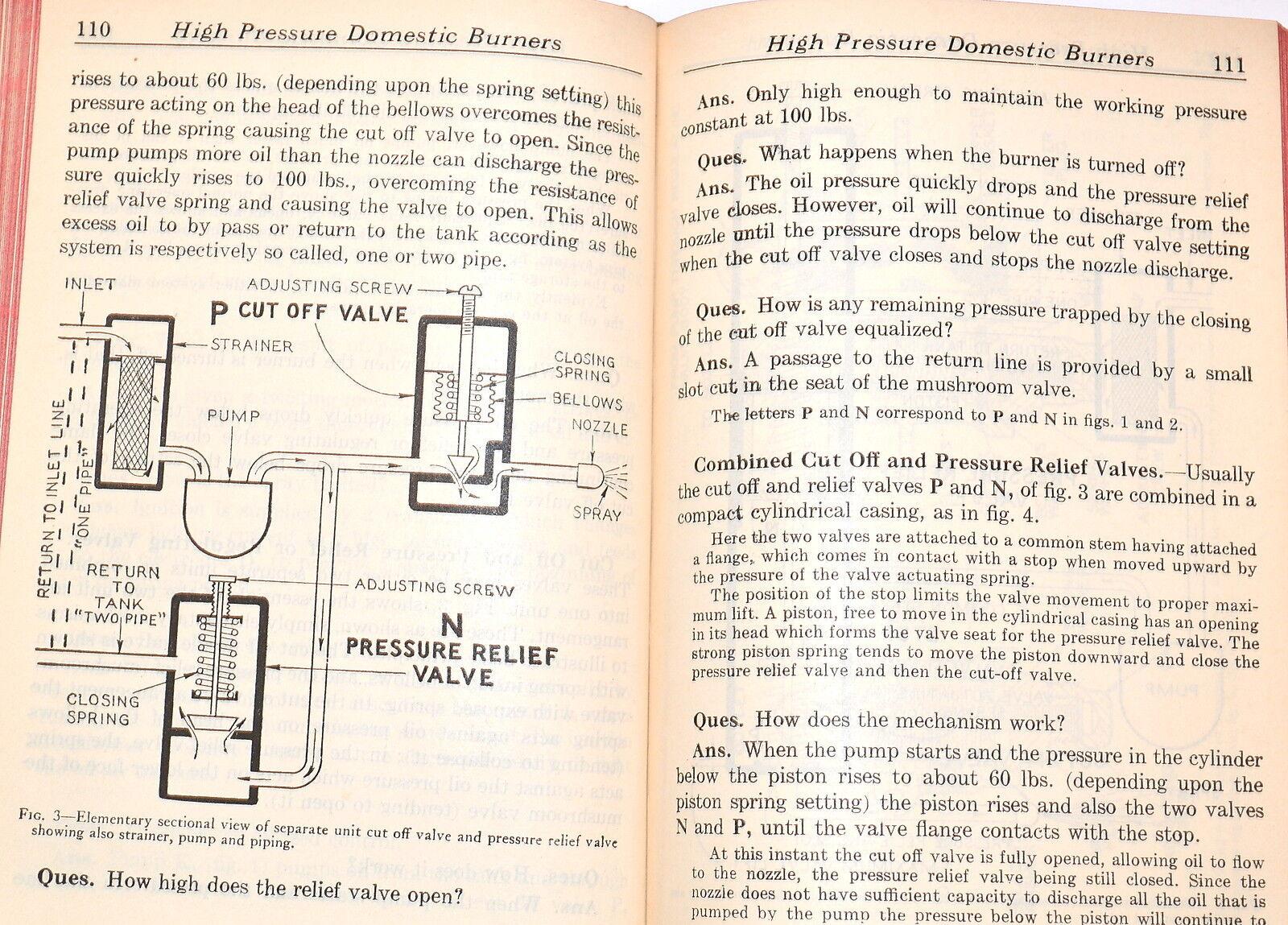 Audels Oil Burner Guide: Installing Servicing Repairing1953 by Frank D. GRAHAM,h