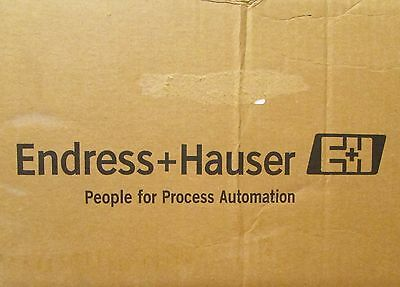 Endress Hauser | Owner's Guide to Business and Industrial Equipment