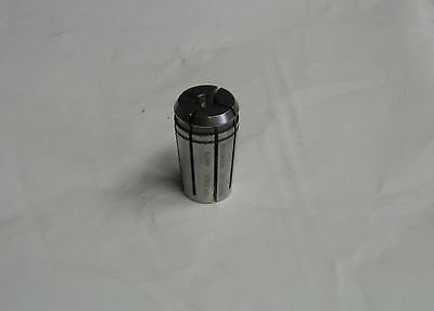 Kennametal Erickson Collet, 9.0 MM, 75TG090M, 5761CA9, Used, Warranty
