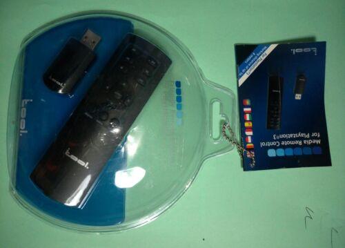 itool telecomando remote control playstation 3 ps3 blu-ray dvd usb plug&play