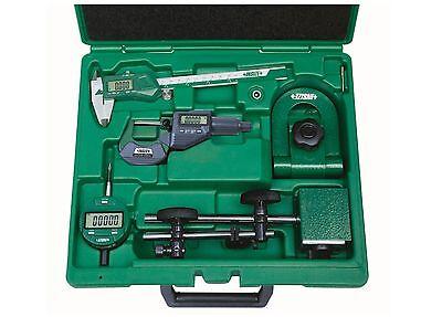 SXM-SXM Dial Vernier Caliper,Multi-functional 0-150mm Stainless Steel Dial Vernier Caliper Ruler Gauge Measure Tool for Measure Outside Diameter Hole Depth 0-150mm 0.02mm Calipers