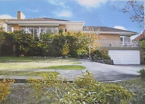 Ivanhoe East 4BR House Ivanhoe East Banyule Area Preview