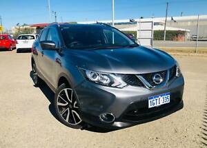 2015 NISSAN QASHQAI*MANUAL* LOW KM* BRAND NEW CONDITION* Welshpool Canning Area Preview
